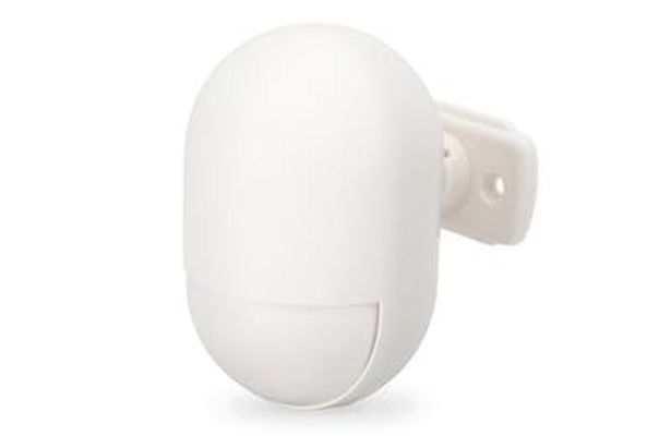 Oferta de Ednet 84293 sensor de movimiento multimedia Blanco por 25,7€