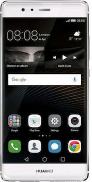 Oferta de Huawei P9 por 89€