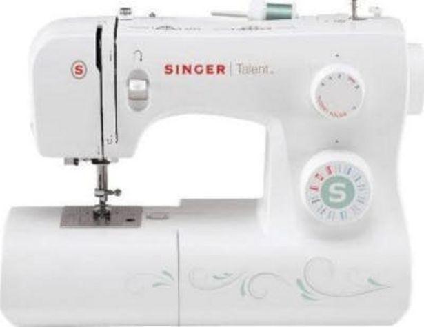 Oferta de Singer SINGER Talent 3321 por 211,84€