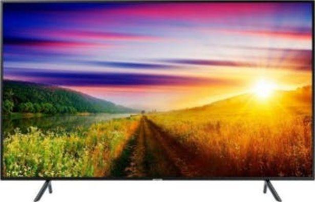 "Oferta de Samsung UE55NU7105KXXC 55"""" 4K Ultra HD Smart TV W por 839,99€"
