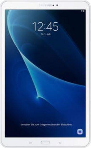 Oferta de Samsung Galaxy Tab A 2016 (10.1, LTE) 16GB 3G 4G B por 115€