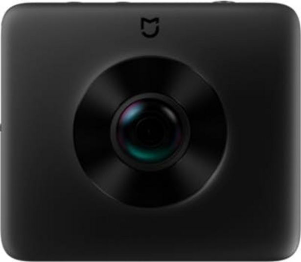 Oferta de Xiaomi Mi Sphere Cámara Kit por 279,99€