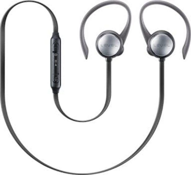 Oferta de Samsung Auriculares bluetooth Level Active por 79,99€