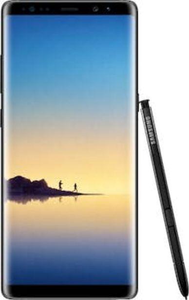 Oferta de Samsung Galaxy Note8 por 329€
