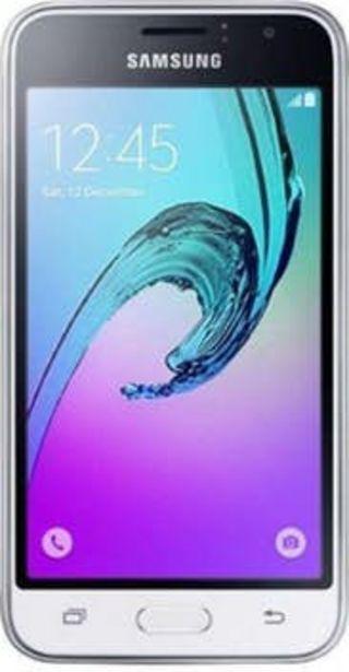 Oferta de Samsung Galaxy J1 (2016) por 59€