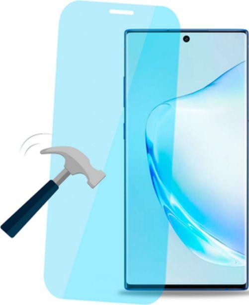 Oferta de ME! Protector Pantalla Samsung Galaxy Note10+ por 18,99€