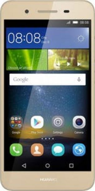 Oferta de Huawei P8 Lite Smart por 69€