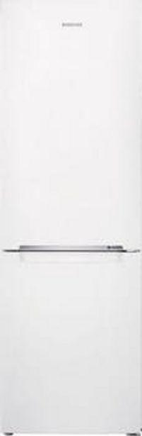 Oferta de Samsung RB30J3000WW nevera y congelador Independie por 529€