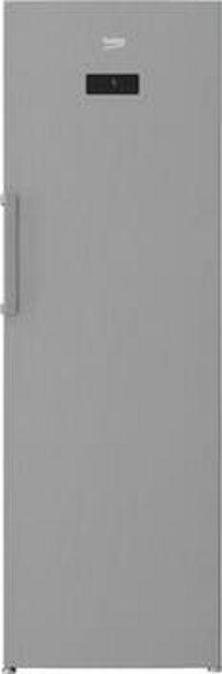 Oferta de Beko RSNE445E33XN frigorífico Independiente 375 L por 511,19€