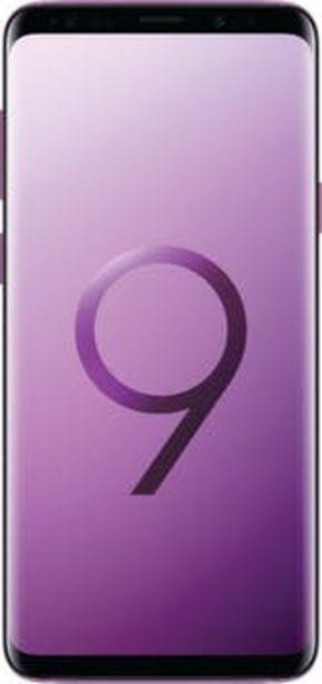 Oferta de Samsung Galaxy S9+ por 279€