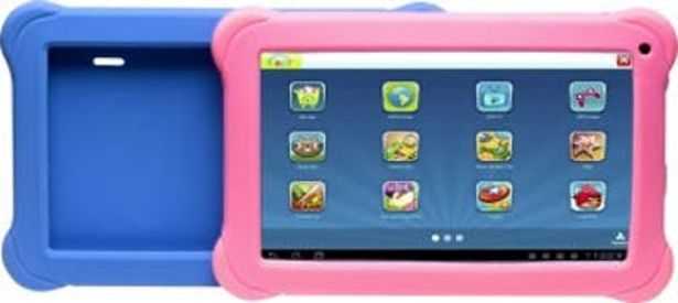 Oferta de Denver Electronics TAQ-10383KBLUE/PINK tablet 16 G por 80,25€