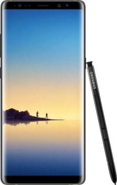 Oferta de Samsung Galaxy Note8 por 280,17€