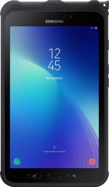 Oferta de Samsung Galaxy Tab Active2 SM-T395N 16GB 3G 4G tab por 650,52€