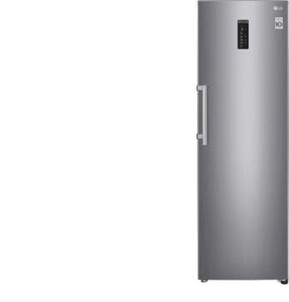 Oferta de LG GL5241PZJZ1 frigorífico Independiente Acero inoxidable 382 L A++ por 752,8€