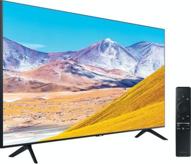 """Oferta de Samsung Series 8 UE75TU8005K 190,5 cm (75"""""""") 4K Ul por 1385,99€"""