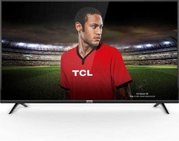 "Oferta de TCL TV 43"" LED 43DB600 por 436,19€"