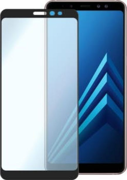 Oferta de ME! Protector vidrio templado 2.5D Samsung Galaxy A8 por 18,99€