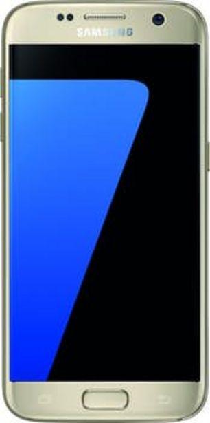 Oferta de Samsung Galaxy S7 por 99€