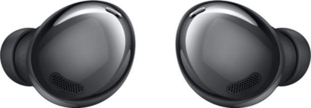 Oferta de Samsung Galaxy Buds Pro por 199,99€