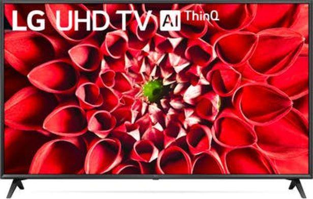 Oferta de LG LED 65 Smart TV UHD 4K 65UN71006LB por 843,69€