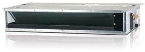 Oferta de Samsung NJ026LHXEA sistema de aire acondicionado dividido Unidad interior de aire acondicionado Plata por 396,03€
