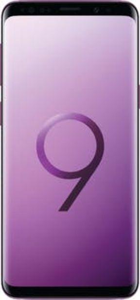 Oferta de Samsung Galaxy S9 por 299€