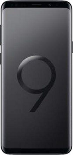 Oferta de Samsung Galaxy S9+ por 299€