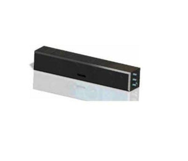 Oferta de ITB SOUNDBAR 60W RMS altavoz soundbar Blanco por 91,41€