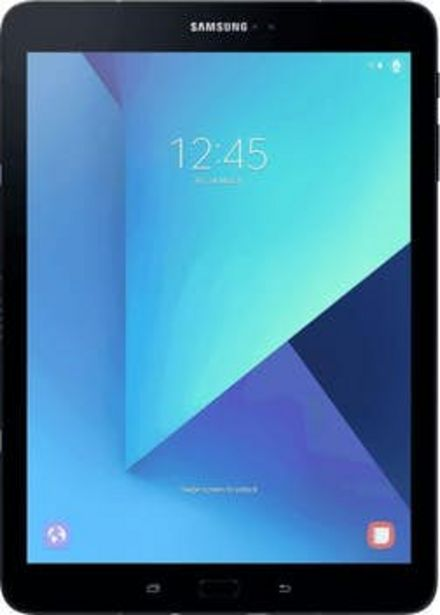 Oferta de Samsung Galaxy Tab S3 SM-T825N tablet Qualcomm Sna por 636,29€