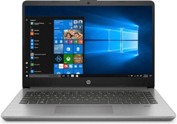 "Oferta de HP 340S G7 Portátil 35,6 cm (14"""") Full HD Intel® por 945,68€"