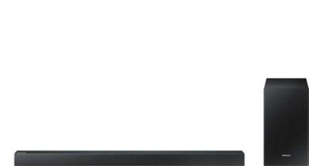 Oferta de Samsung HW-R450 altavoz soundbar 2.1 canales 200 W por 211,69€