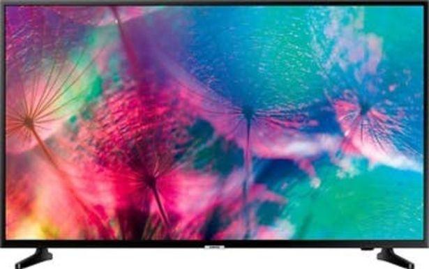"Oferta de Samsung UE43NU7025K LED TV 109,2 cm (43"""") 4K Ultr por 629,99€"