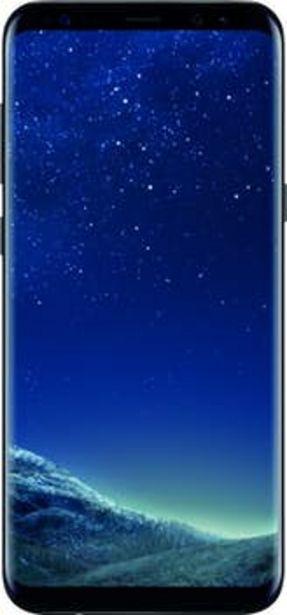 Oferta de Samsung Galaxy S8+ por 239€