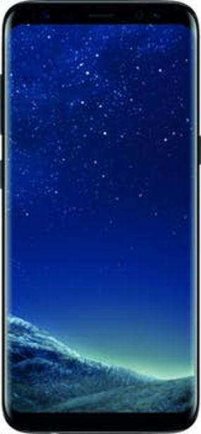 Oferta de Samsung Galaxy S8 por 199€