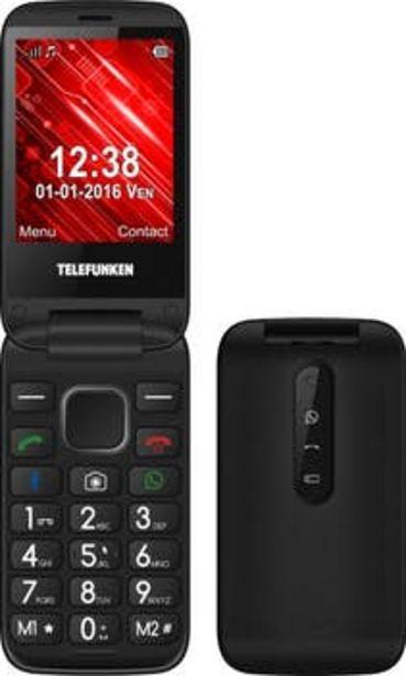 Oferta de Telefunken TM 360 COSI por 57,02€