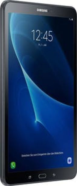 Oferta de Samsung Galaxy Tab A SM-T585 16GB 3G 4G Negro tabl por 431,24€