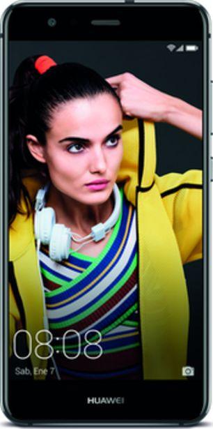 Oferta de Huawei P10 Lite por 79€