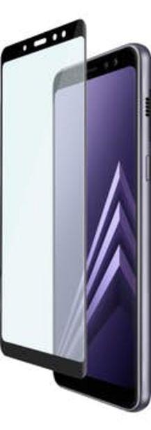 Oferta de ME! Protector vidrio templado 4D Samsung Galaxy A8 por 18,99€