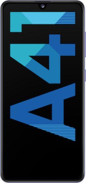 Oferta de Samsung Galaxy A41 por 199€
