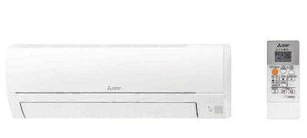 Oferta de Mitsubishi Electric MSZ-HR35VF sistema de aire acondicionado dividido Sistema split Blanco por 542,39€