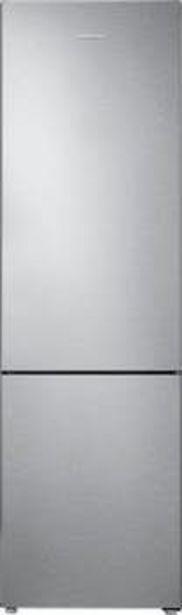 Oferta de Samsung RB37J5025SA nevera y congelador Independie por 616,43€