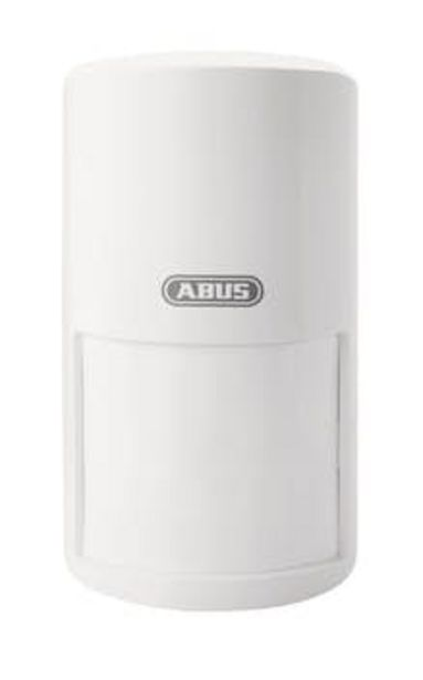 Oferta de ABUS FUBW35000A detector de movimiento Sensor infrarrojo pasivo (PIR) Inalámbrico Techo/pared Blanco por 68,09€