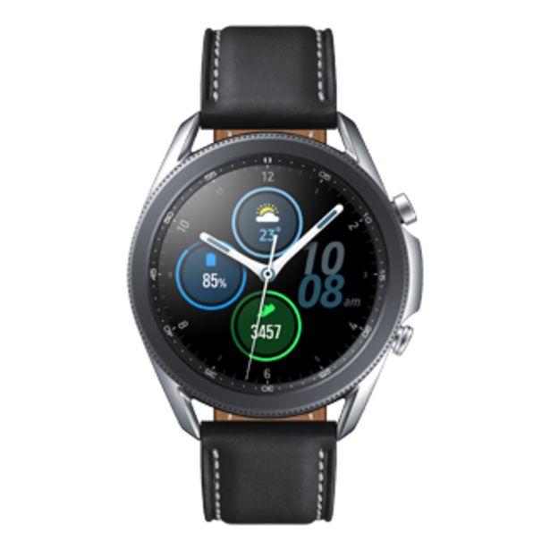 Oferta de Galaxy Watch3 Bluetooth (45mm) por 299,89€