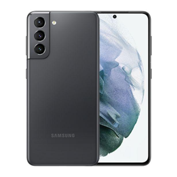 Oferta de Galaxy S21 5G por 819€