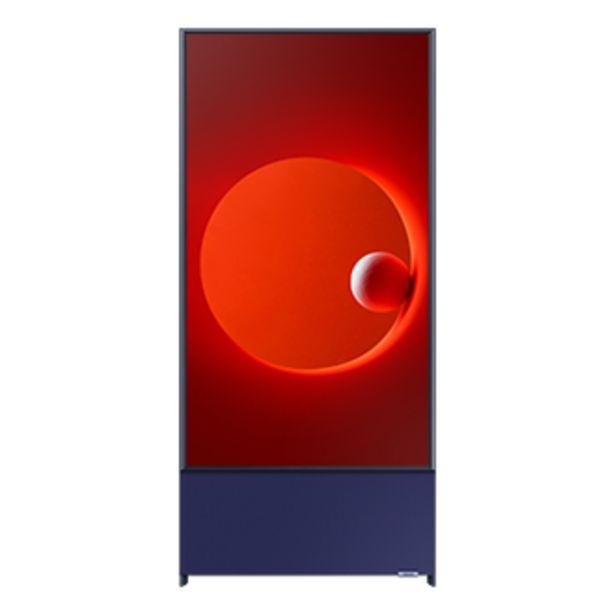 "Oferta de TV LS05T The Sero 108cm 43"" 4K Smart TV por 1199€"
