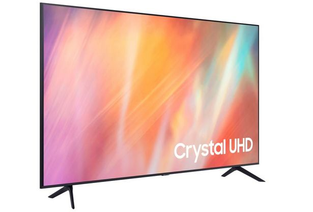 "Oferta de TV AU7105 Crystal UHD 108 cm 43"" 4K Smart TV (2021) por 519,01€"