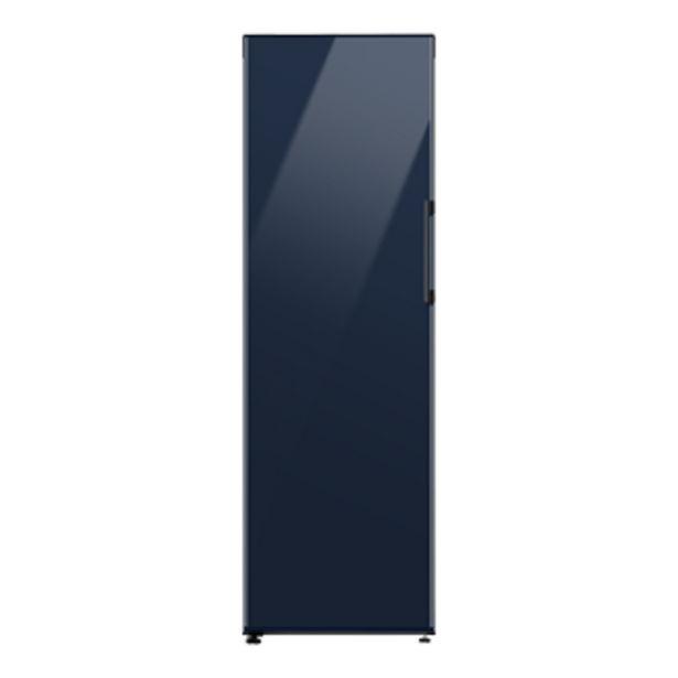 Oferta de Congelador Bespoke Twin Glam Navy 323L - RZ32A748541 por 879,36€