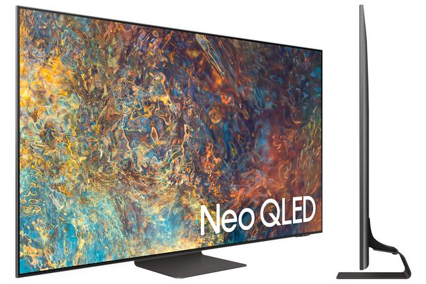 "Oferta de TV QN95A Neo QLED 4K 138 cm 55"" 4K Smart TV (2021) por 1839€"