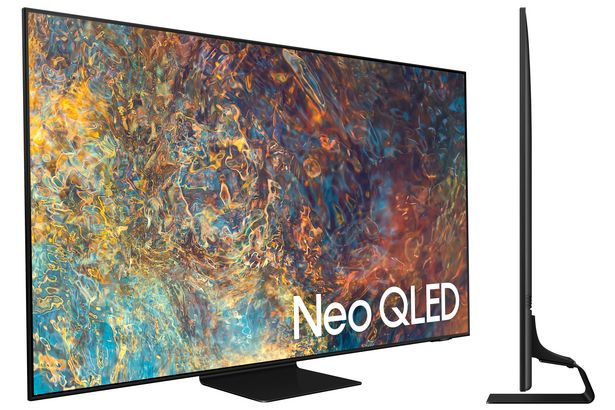 "Oferta de TV QN90A Neo QLED 4K 138 cm 55"" 4K Smart TV (2021) por 1719€"