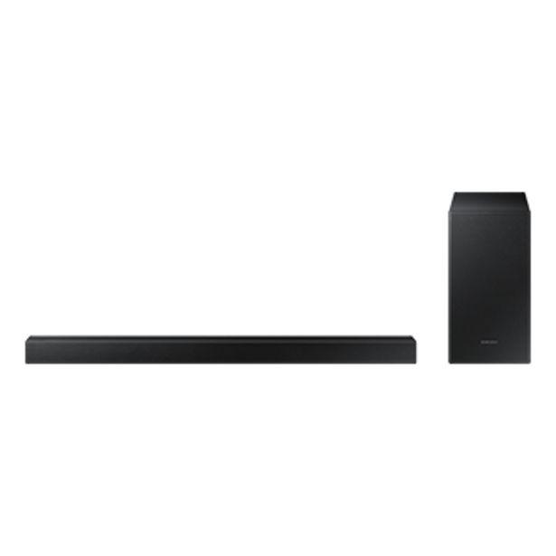 Oferta de Barra de sonido HW-T430 2.1ch (2020) por 119€